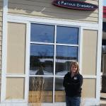 Michelle Burt, owner, celebrated 25 years in business in 2015.