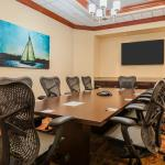 Meeting Board Room