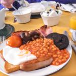 Full English Raincliffe Breakfast