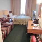 Foto de Yokote Station Hotel