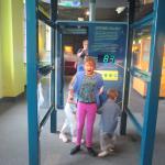 Buffalo Museum of Science Foto