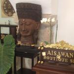 Aisawan Boutique Spa Foto