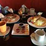 Foto de Cafe Negro