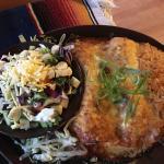 Aztec mexican restaurant Foto
