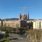Photo of Sagrada Familia Apartments