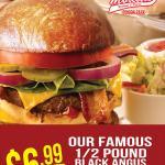wednesday burgers