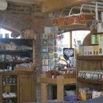 The little shop inside