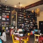 Café Con Letras