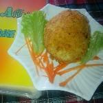 Food Affair Restaurant