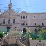 O Convento De Nossa Senhora Do Monte Do Carmo Photo