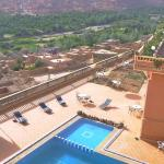 Photo of Hotel Restaurant la Kasbah de Dades