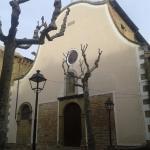 Iglesia de Sant Julia de Vilatorta