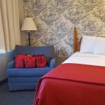 Woodlands Hotel & Suites - Colonial Williamsburg Foto