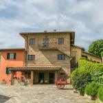 Foto di Villa il Castellaccio
