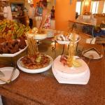 AquisTaba Paradise Resort Foto