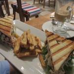 Foto de La Mona Cafetería