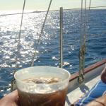 Cuba Libre and sunshine!