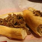 Chubby's Cheesesteak