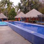 Pool - Las Brisas Huatulco Photo