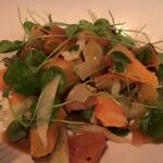 Harwigs Butternut Squash and Beet Salad (and, so much more)