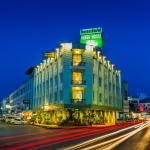 Foto de Green House Hotel