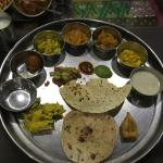 Mehmaan Gujarati Dining Hall resmi