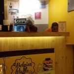 Foto de The Belgian Waffle Co