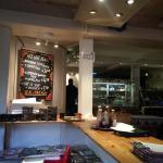 Photo of Le Monde Cafe Bar