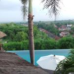 Villa Hening Boutique Hotel & Spa Jimbaran Bali Photo
