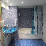 Hotel Aqua Bourgas Foto