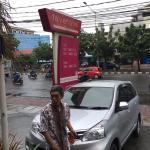 Foto de favehotel Pasar Baru