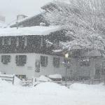 Photo de Mountain Chalet Aspen