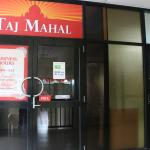 Taj Mahal indian restaurant Image
