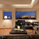 Photo de O&B Athens Boutique Hotel