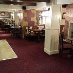 The Newly Refurbished Restaurant