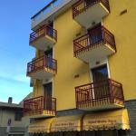Photo de Hotel Monterosa