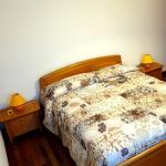 BeB Verona . Casa Batiuska - Camera da letto, camera matrimoniale con bagno