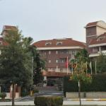 PrimaSol Hane Family Resort รูปภาพ