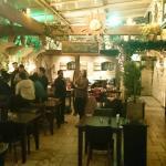 Eetcafe Concordia
