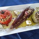 My Greek Taverna Foto