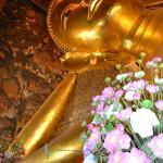 volto del Buddha