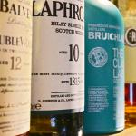 If Whisky is your poison, then look no further than our amazing malts