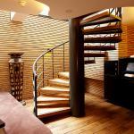 Sahara Grill Whitechapel interior 8