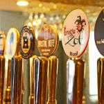 With 18 Craft Beers & Ciders to choose from, you may find it hard to leave!