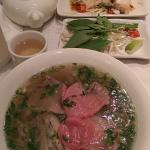 Great pho!! Taste is AUTHENTIC - Very good!