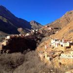 Photo of Imlil Authentic Toubkal Lodge