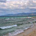 ancon beach trinidad by swift314