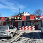 Photo of Speedtrap Diner