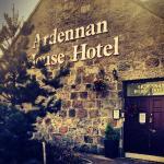 Ardennan House Hotel Restaurant