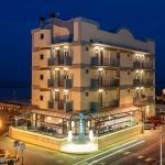 Hotel Strand Foto